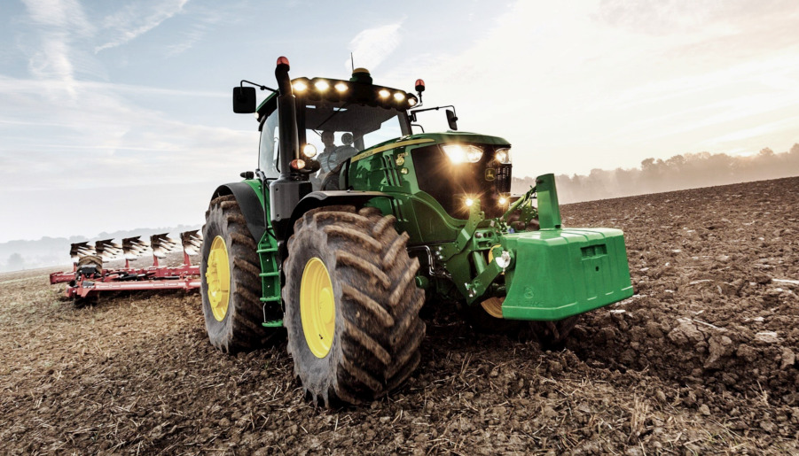 john deere 3320 tractor specs overview Brush Guards for John Deere 3033R