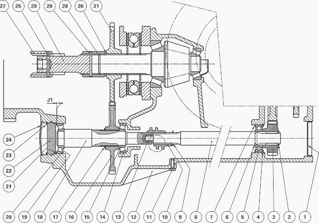 Steering Suspension Diagrams additionally Parts Illustrations also F09 further Automobile Suspension System in addition M 3405. on rear axle parts diagram